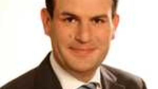 Hubertus Heil, stellvertretender Fraktionsvorsitzender der SPD-Bundestagsfraktion