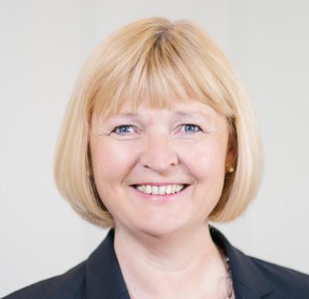 Andrea Schröder-Ehlers, MdL