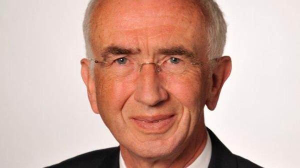 Bernd Henke