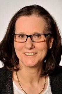 Birgit Eckhoff