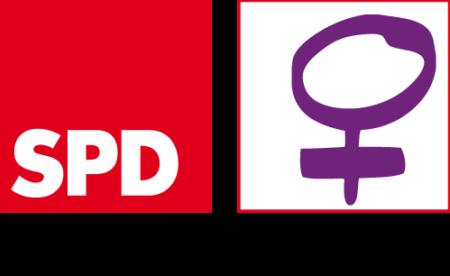 Arbeitsgemeinschaft Sozialdemokratischer Frauen - Logo