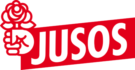 2016-04-14 Jusos Logo