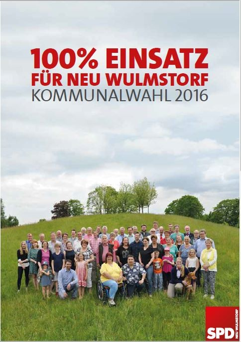 Kandidaten Neu Wulmstorf