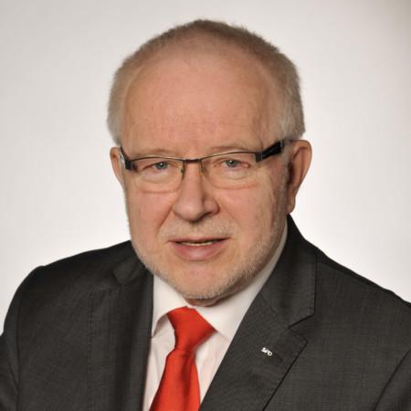 Klaus-Dieter Feindt
