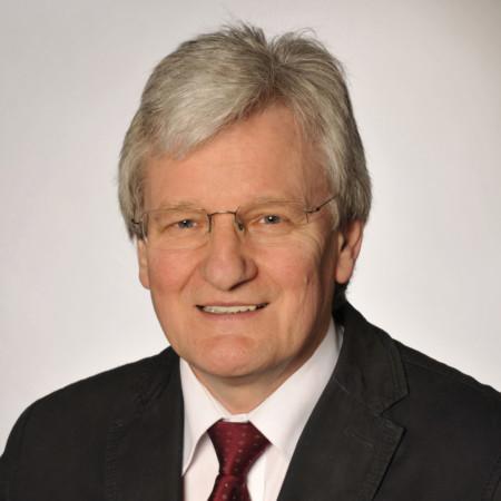 Uwe Harden