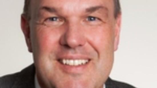 Landratskandidat Thomas Grambow