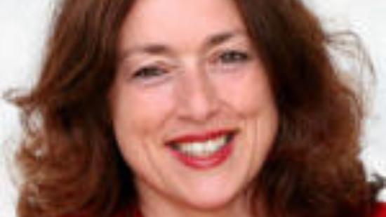 Monika Griefahn Portrait 2008 web