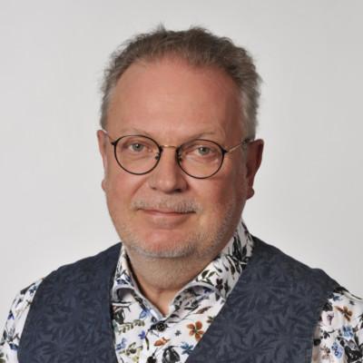 Norbert Eckhardt