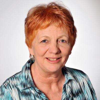 Gudrun Eschment-Reichert
