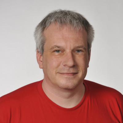 Michael Gerke