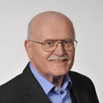 Manfred Lohr