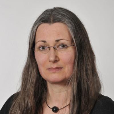 Sabine Rosinke