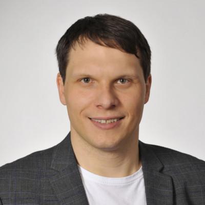 Martin Stawinski