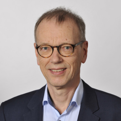Heiner Steeneck