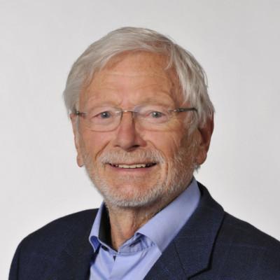 Norbert Stein
