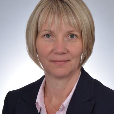 Sabine Schulz