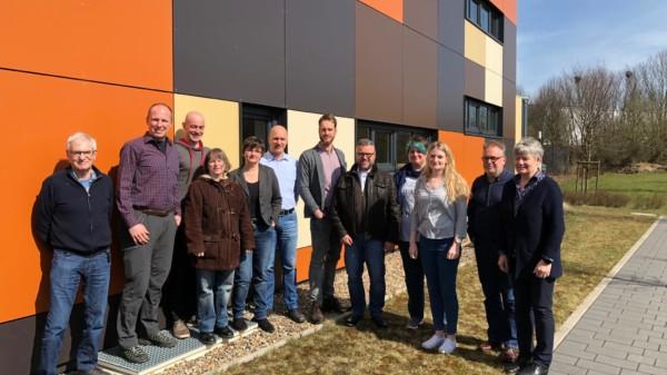 Vernetzungstreffen Gesundheit der ASG Landkreis Harburg